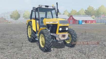 Ursus 914 animated element для Farming Simulator 2013