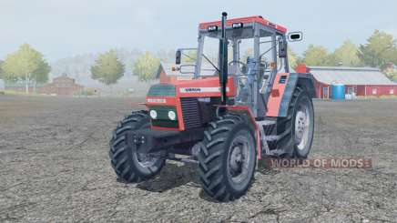 Ursus 1234 moving elements для Farming Simulator 2013