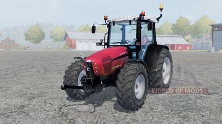 Same Explorer³ 105 fiery rose для Farming Simulator 2013