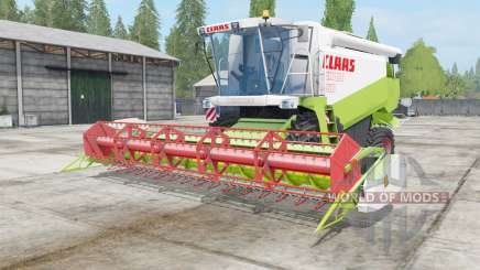 Claas Lexion 400 animated chopper для Farming Simulator 2017