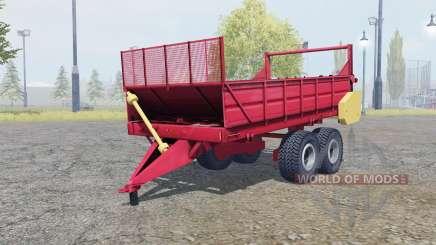 ПРТ-10 для Farming Simulator 2013