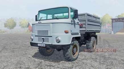 IFA L60-1012 для Farming Simulator 2013
