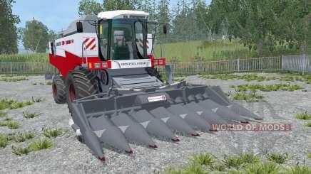Torum 740 4x4 для Farming Simulator 2015
