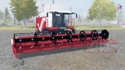 Палессе GS14 для Farming Simulator 2013