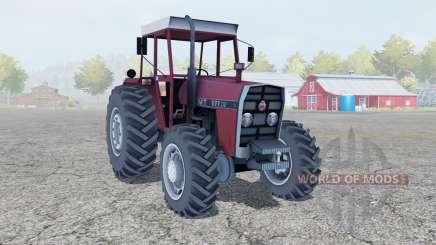 IMT 577 DV twilight lavender для Farming Simulator 2013