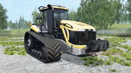 Challenger MT875E 2013 для Farming Simulator 2015