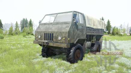 TAM 110 T7 для MudRunner
