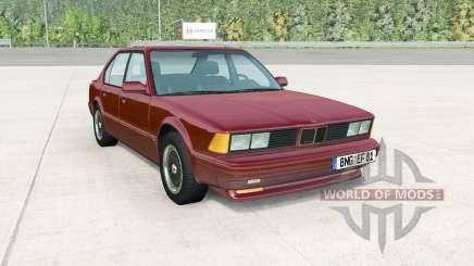 ETK I-Series 1983 для BeamNG Drive