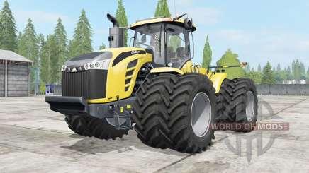Challenger MT900E speed joystick для Farming Simulator 2017