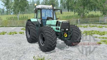 Deutz-Fahr AgroStar 6.81 old version для Farming Simulator 2015