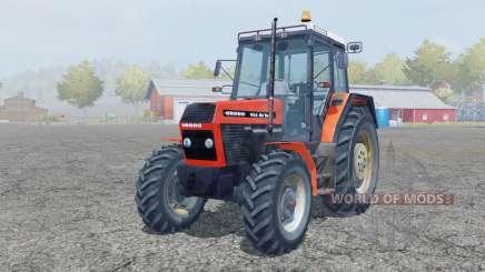 Ursus 934 De Luxe для Farming Simulator 2013
