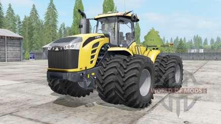 Challenger MT945-975E для Farming Simulator 2017