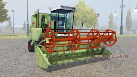 Claas Dominator 85 moving elements для Farming Simulator 2013