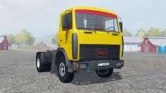 МАЗ-5432 для Farming Simulator 2013