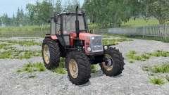 МТЗ-1221 Белаҏус для Farming Simulator 2015