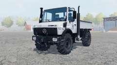 Meᶉcedes-Benz Unimog U1450 (Bᶉ.427) для Farming Simulator 2013
