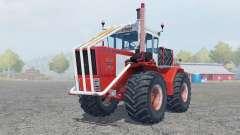 Raba-Steiger 250 amaranth red для Farming Simulator 2013