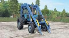 МТЗ-80 Беларус стогомёт для Farming Simulator 2017
