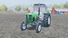 Ursus C-4011 2WD для Farming Simulator 2013