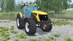 JCB Fastrac 8310 golden dream для Farming Simulator 2015