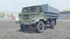 ГАЗ-САЗ-3511 для Farming Simulator 2013