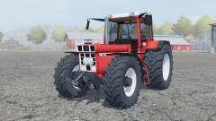 Internationᶏl 1455 XLA для Farming Simulator 2013