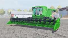 John Deere 9610 для Farming Simulator 2013