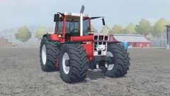 International 1455 XLA tart orange для Farming Simulator 2013