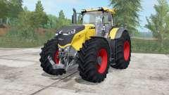 Challenger 1038-1050 для Farming Simulator 2017
