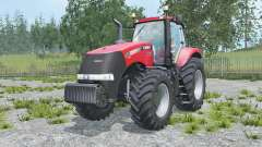 Case IH Magnum 380 CVT EU version для Farming Simulator 2015