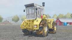 Raba 180.0 manual ignition для Farming Simulator 2013
