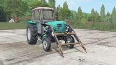 Ursus C-4011 front loader для Farming Simulator 2017