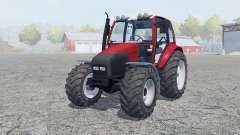 Lindner Geotrac для Farming Simulator 2013