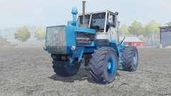 Т-150К открываются двери для Farming Simulator 2013