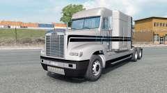 Freightliner FLD 120 Mid Roof для Euro Truck Simulator 2