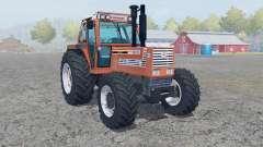 Fiatagri 180-90 Turbo DT для Farming Simulator 2013