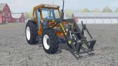 Fiat 80-90 DT для Farming Simulator 2013