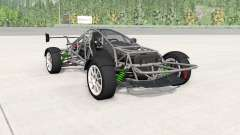 Civetta Bolide Track Toy v5.0 для BeamNG Drive