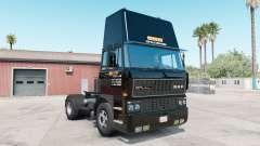 DAF 2800 TopSleeper Cab для American Truck Simulator