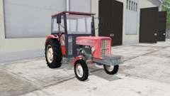 Ursus C-360 sweet pink для Farming Simulator 2017