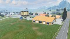 Hochblauen v2.0 для Farming Simulator 2013