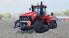 Case IH Steiger 600 Quadtrac kettenlenkung для Farming Simulator 2013