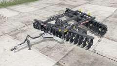 Baldan GTCR 34 для Farming Simulator 2017