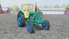 ЮМЗ-6Л ручное зажигание для Farming Simulator 2013