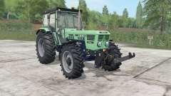Torpedo TD 9006 A more realistic для Farming Simulator 2017