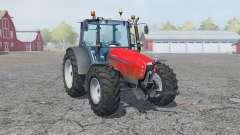 Same Explorer³ 105 full lightwork для Farming Simulator 2013