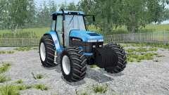 New Holland 8970 2002 для Farming Simulator 2015