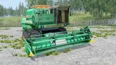 Дон-1500Б салатовый окҏас для Farming Simulator 2015
