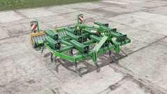 Amazone Cenius 3002 для Farming Simulator 2017