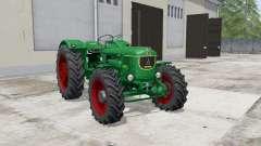 Deutz D 8005 A 1967 для Farming Simulator 2017